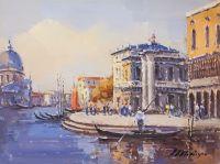 Сны о Венеции N21