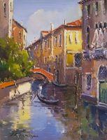 Сны о Венеции N22
