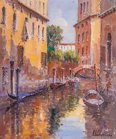 Сны о Венеции N23