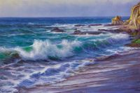 Прибрежные волны