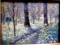 лесные фантазии