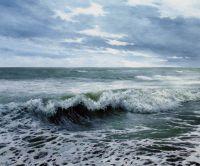 О море, море...