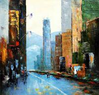 New York, I love that city (Нью-Йорк, я люблю этот город) N3
