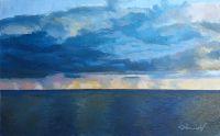 Кипр-север,Каялар, затишье перед бурей