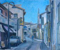 Кипр-север, Никосия, старый город