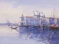 Сны о Венеции N26