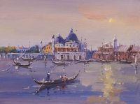 Сны о Венеции N28