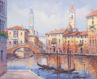 Сны о Венеции N30