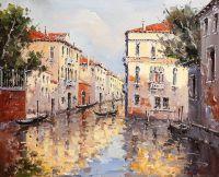 Сны о Венеции N31