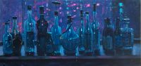 Лунные бутылки