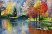 Осень-волшебница
