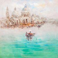 Венеция. Мгновение путешествия