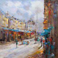 Париж. Мгновение путешествия N2