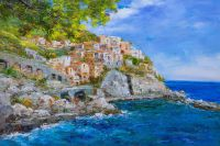Итальянские каникулы N12