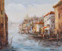 Сны о Венеции N32