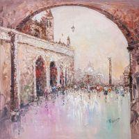 Венеция. Мгновение путешествия N2