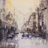 Калейдоскоп улиц. Основной серый