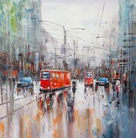 Прогулки и трамвайчики