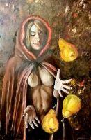 Повелительница груш