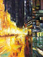 Огни мегаполиса