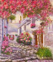 В краю солнца и цветов N3