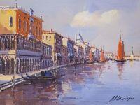 Сны о Венеции N11