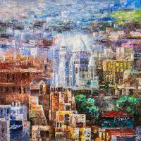 Базилика Сакре-Кер. Душа Парижа