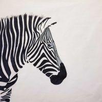 Зебры. Ориджинал колор N4