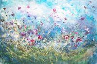 Небесные цветы