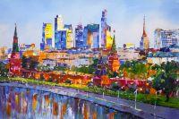 Москва. Времена и эпохи
