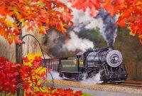 Осенний экспресс