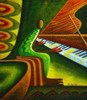 """""""Пианист"""""""