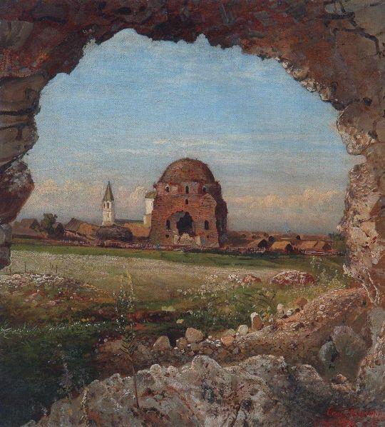 Село Болгары