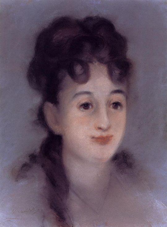Ева Гонсалес