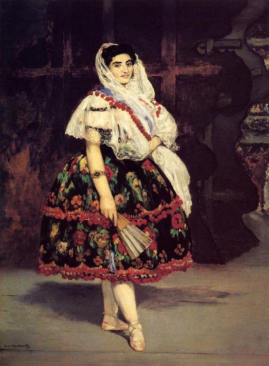 Лола де Валенс