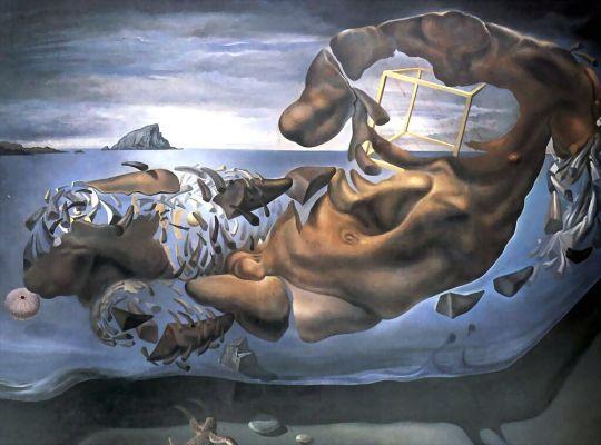 Носорожья фигура фидиевского Илиаса