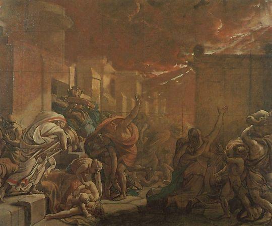 Последний день Помпеи1.