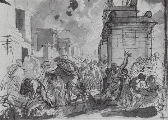 Последний день Помпеи2.
