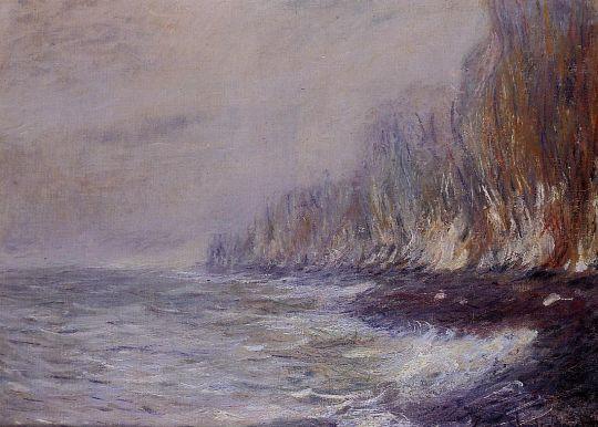 Наводнение Сены в Ветей