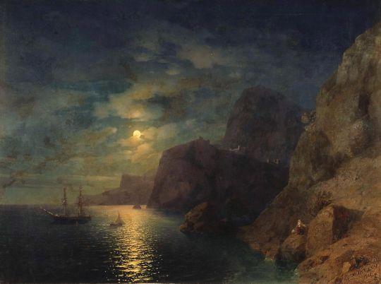 Море (1)