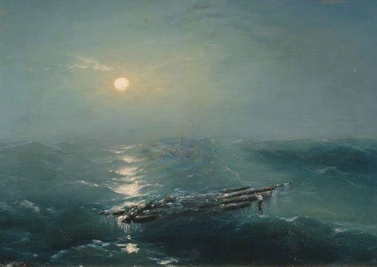 Море (2)