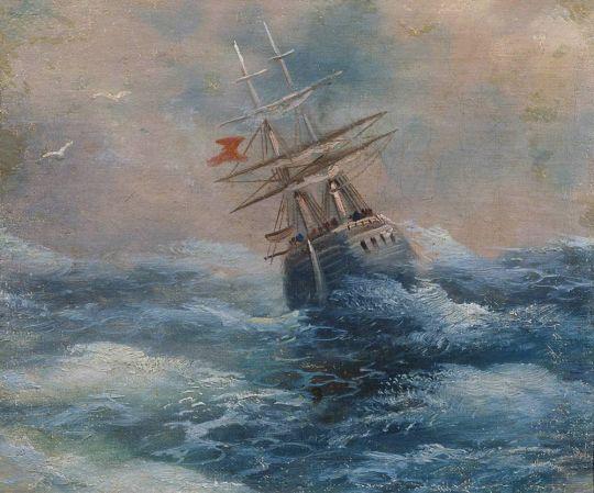 Море (5)