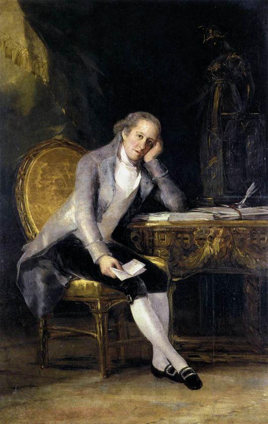 Гаспар де Мельчора Ювеланос