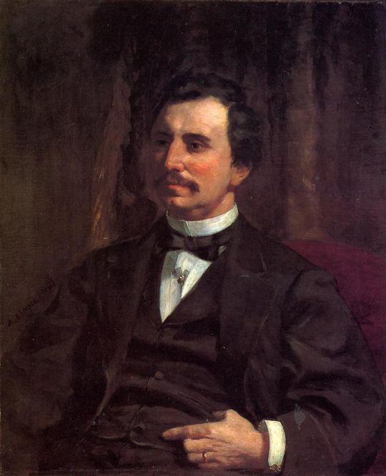 Полковник Бартон Говард Дженкс