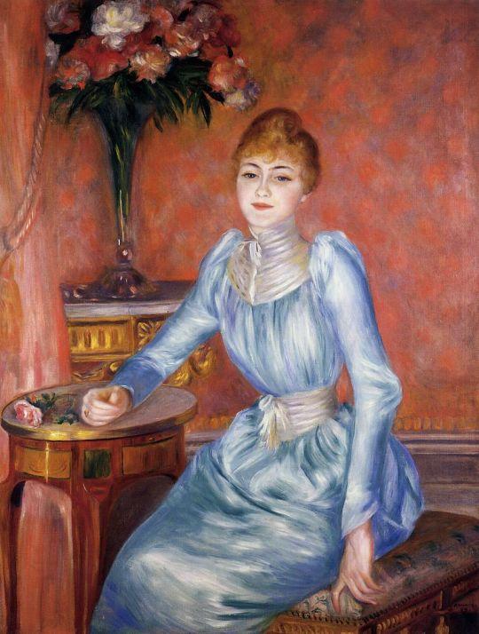 Мадам Роберт де Боньере