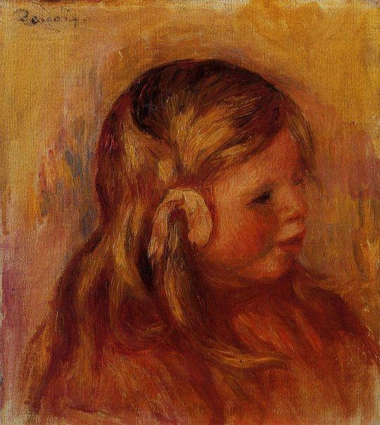 Портрет Клода