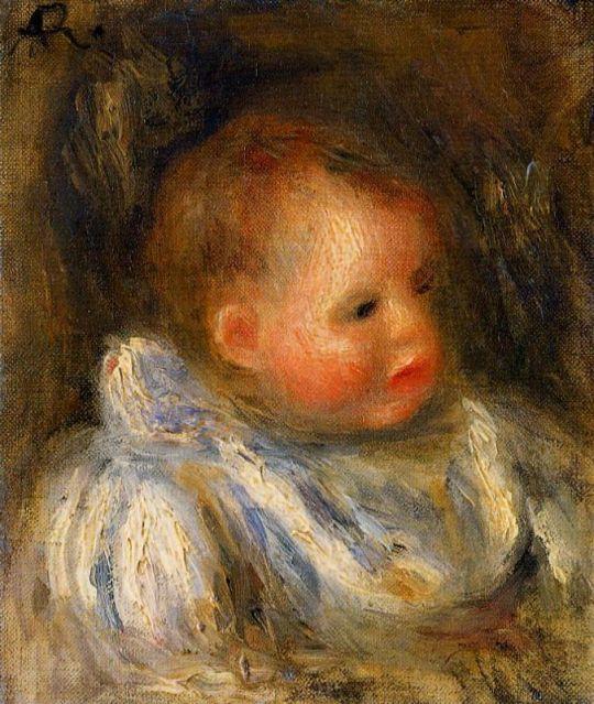 Портрет Коко