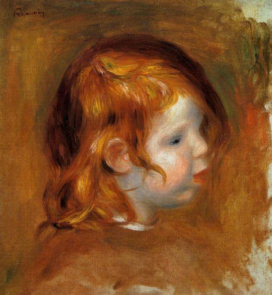 Портрет Жана