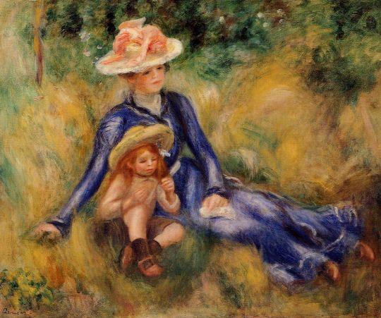 Ивонн и Жан