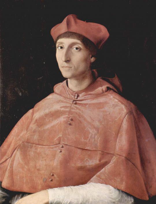 Портрет Кардинала